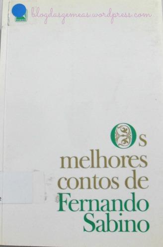 OsMelhoresContosFernandoSabino